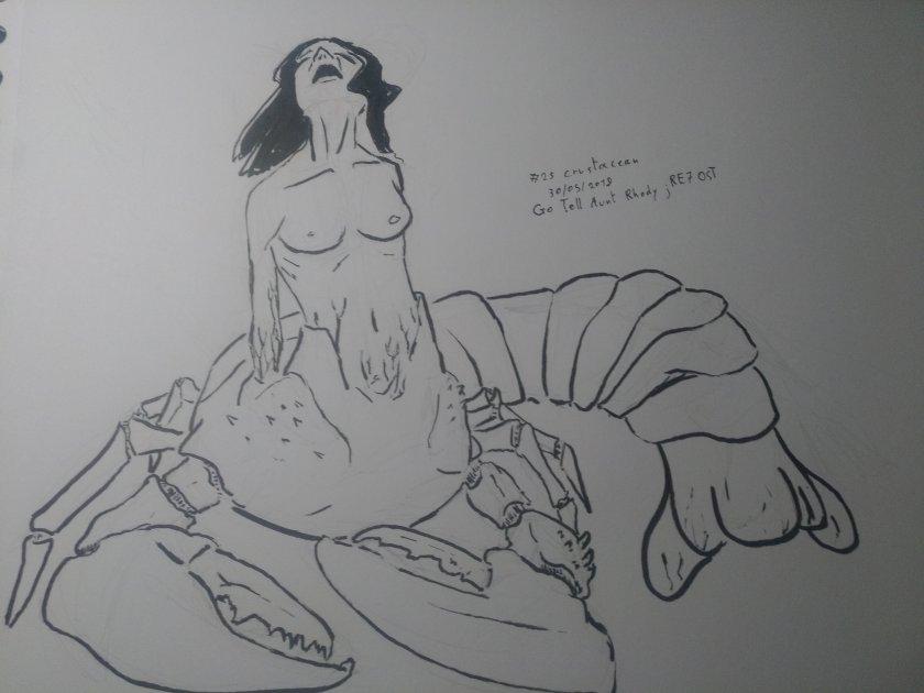 Day25Crustacean